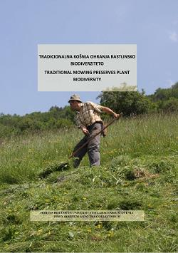 traditional plant mowing preserves plant biodiversity
